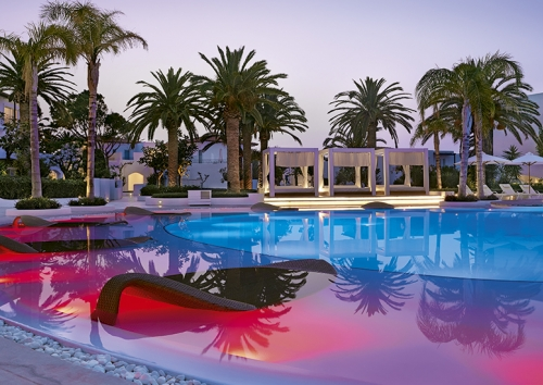 Caramel Boutique Resort & Spa