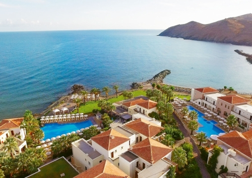 Grecotel Club Marine Palace & Suites 4