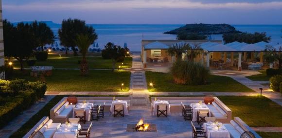Meli Palace All-inclusive Resort